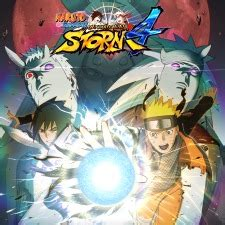 aliexpress naruto storm 4 store naruto shippuden ultimate ninja storm 4 on ps4 official