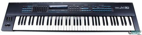 Keyboard Roland Jv 90 Roland Jv 90 Vintage Synth Explorer