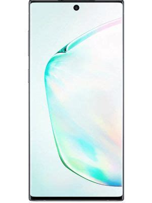 Samsung Galaxy Note 10 Price In India by Samsung Galaxy Note 10 Price In India August 2019 Release Date Specs 91mobiles