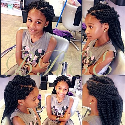 popcorn twists for black woman 116 best images about teens and tweens braids and natural