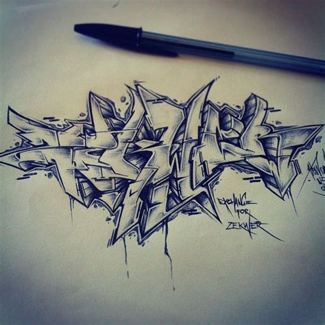 pin  graffiti