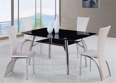 mesa de comedor minimalista imagenes  fotos