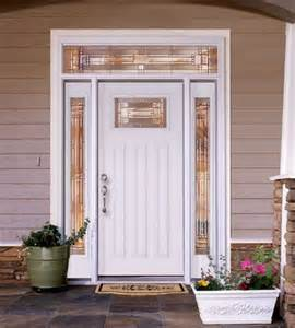 white front door white front doors feather river door fiberglass entry