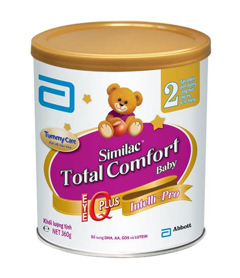 gain total comfort similac gain total comfort sản phẩm