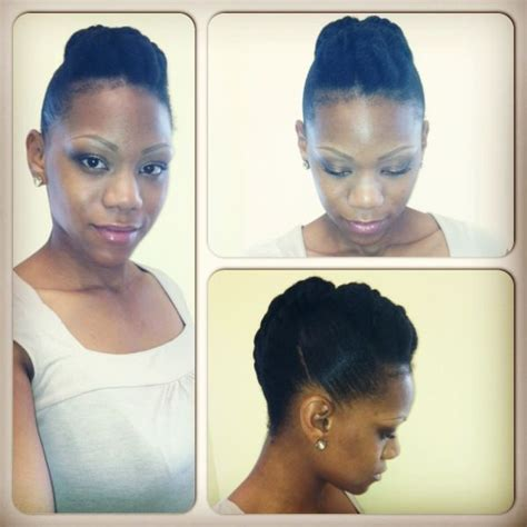 military friendly natural hairstyles updo bglh gallery army hairstyles for naturals