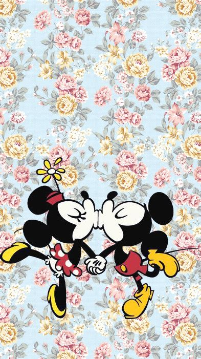 Wallpaper Tumblr Minnie Mouse   minnie mouse background tumblr