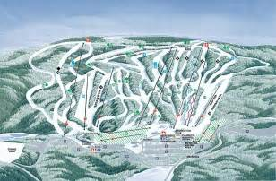 poconos rentals ski areas in the poconos skiing