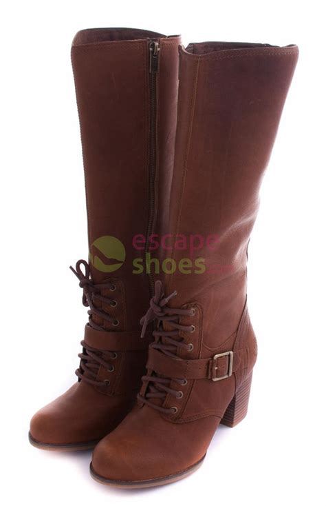 boots timberland earthkeepers 8535r trenton tobacco