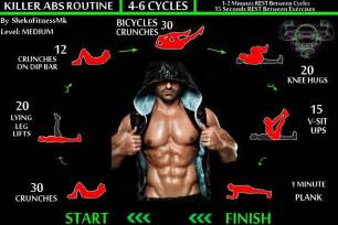 Best Weight Benches Reviews Top Calisthenics Abs Workout Routines From Legends