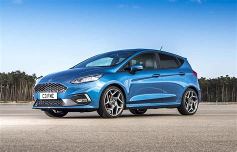 Ford Fiest St by New Ford St Confirmed For Australia Arrives Q2