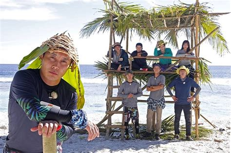 dramafire law jungle episode 293 law of the jungle episode 301 in cook islands omberbagi