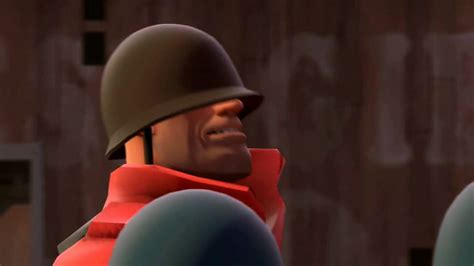 Team Fortress 2 Meet The Soldier Improved