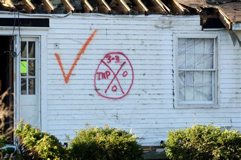 Fema Markings And Why They Are Important To And