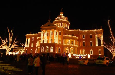 marshall tx christmas lights display marshall tx stunning marshall lights 2010 photo picture image at city