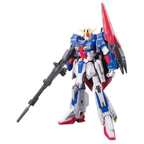 Figure Karakter Gundam Zeta Z mobile suit gundam z real grade msz 006 zeta gundam hypetokyo