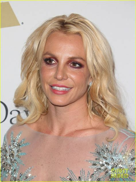 Britney's new Wikipedia picture is good (at last) - The ... Britney Spears