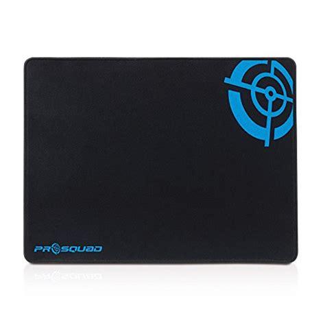 Speedup Pad Pro prosquad gaming mauspad speed pad rutschfest schwarz test