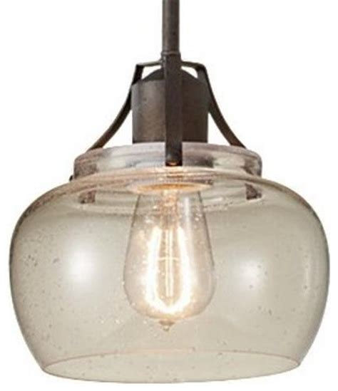 rustic kitchen pendant lights restoration warehouse renewal mini pendant 1