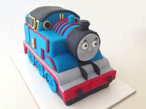 howtocookthat cakes dessert amp chocolate 3d thomas train cake recipe howtocookthat cakes