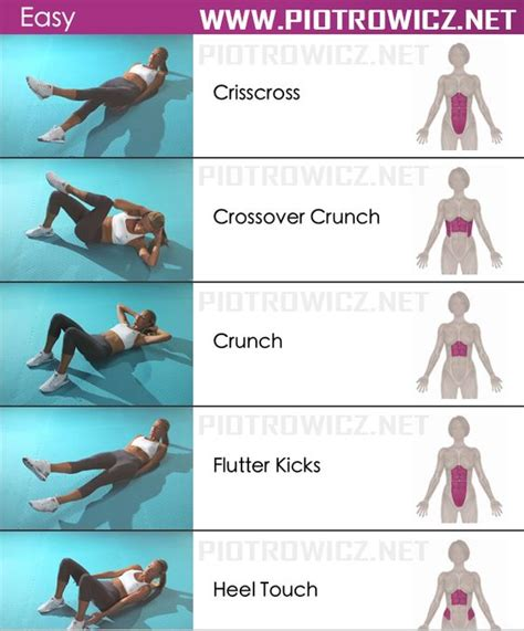 easy workouts to keep up with your new years resolution cus