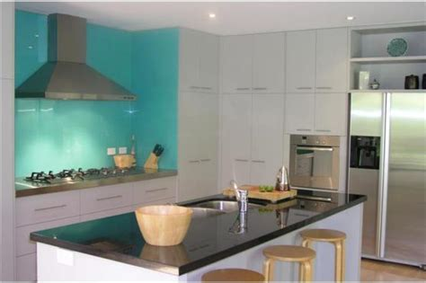 Grey Kitchen Backsplash kitchen splashback design ideas get inspired by photos