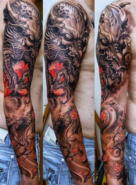 full forearm tattoo designs new hairstyle 2014 sleeve ideas arm