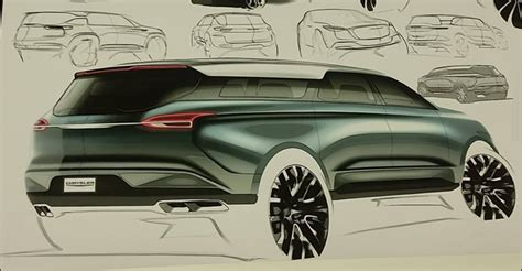2020 Chrysler Atlantic by News Are We Going To See A Big Chrysler Suv