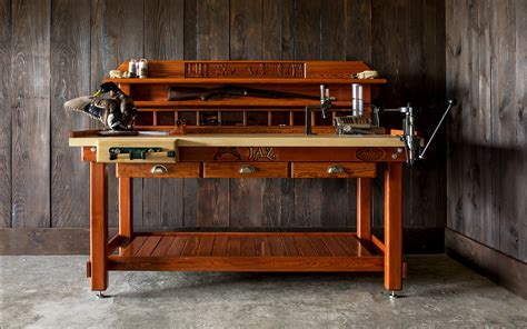 beautiful garage work bench wooden workbenches for converted living space create cozy atmosphere interior