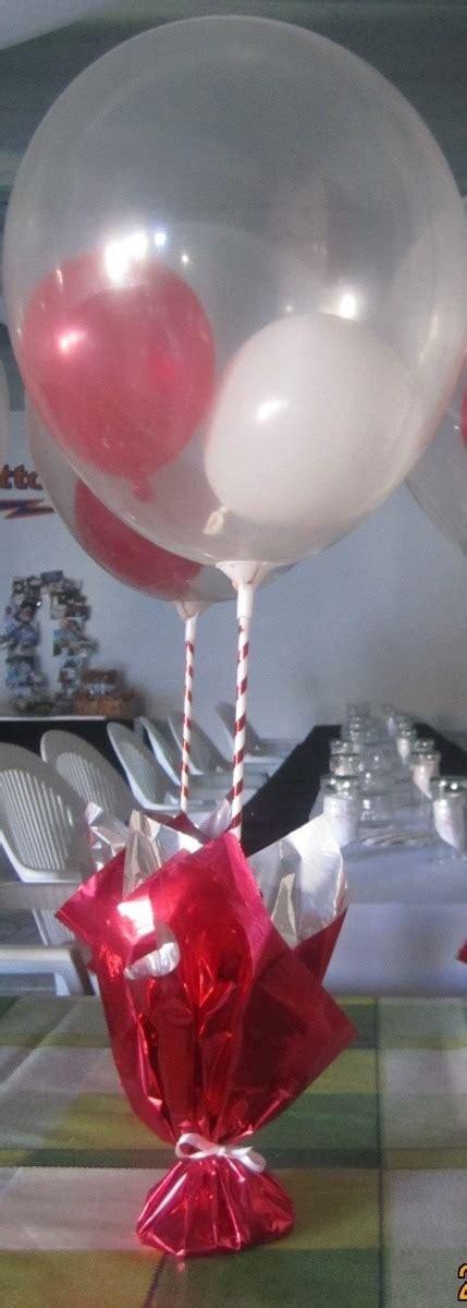 centros de mesa para 15 aos con globos centros de mesa para 15 a 241 os con globos imagui