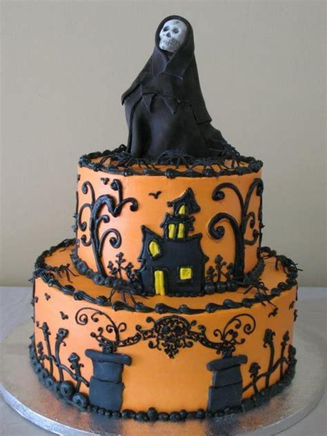 halloween creative cake decorating ideas family holidaynetguide  family holidays