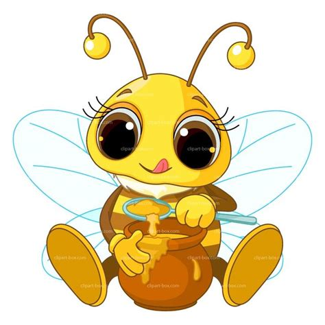 Free Honey Bee Clip by 17 Best Images About Brighten S Beelicious Honey On