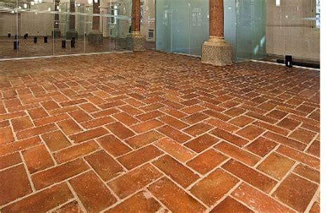 pavimento in klinker pavimenti in cotto e klinker a didon 232 ceramiche