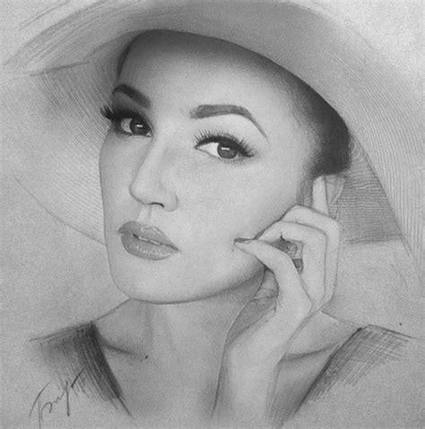 imagenes para dibujar a lapiz mujeres cuadros modernos pinturas y dibujos dibujos a l 225 piz de