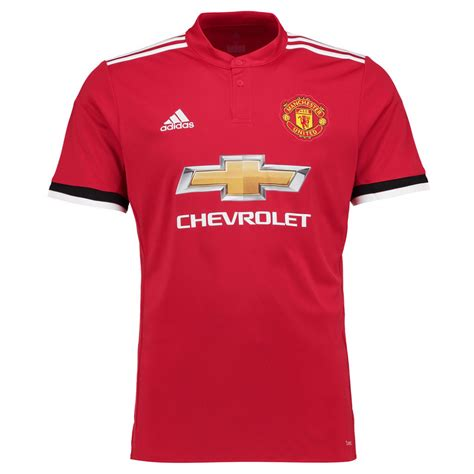 Jersey Manchester United Home buy 2017 18 manchester united home shirt youth your jersey