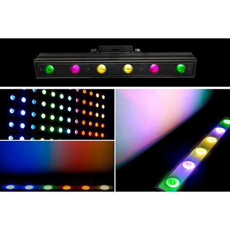 mini led light strips chauvet colorband pix mini led light musician s friend
