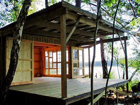 Best Cabin Plans by Designing A Small Home Small Cabin Home Design Houses