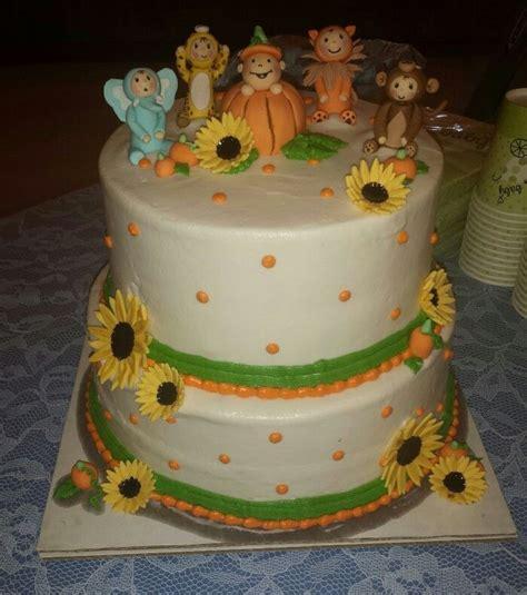 Fall Baby Shower Cake Ideas by Fall Baby Shower Cake Shower Cake Pumpkins