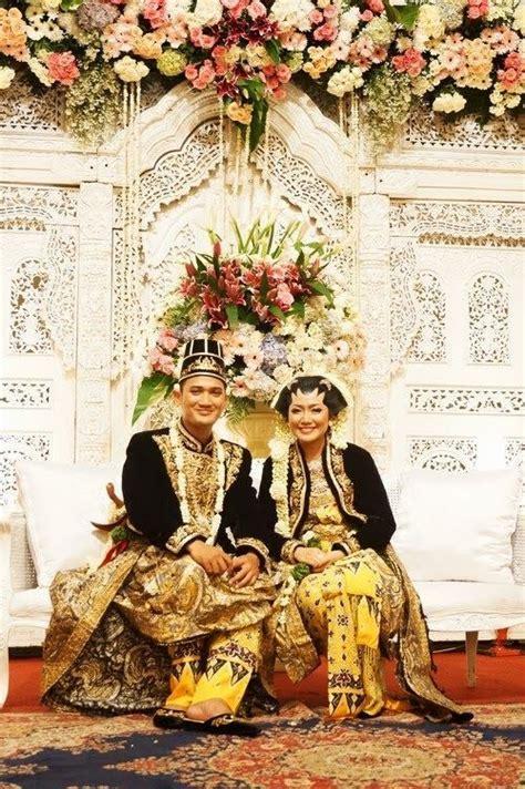 wedding jawa 19 best dekorasi pernikahan jawa images on