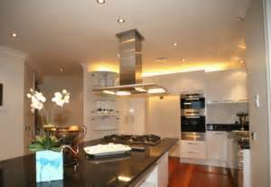 Kitchen Ceiling Lighting Ideas by Luxury Kitchen Lighting Ideas Beautiful Homes Design