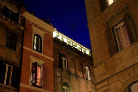 veranda abusiva roma hotel rinascimento demolita la veranda abusiva 1