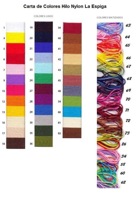 de colores store hilos e hilazas punto alto crochet store