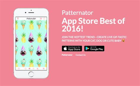 patternator ios antyapps najlepsze mobilne aplikacje dla system 243 w