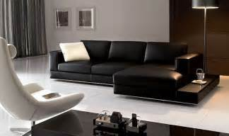 Leather Black Sofas Why Black Leather Sofas Furniture From Turkey