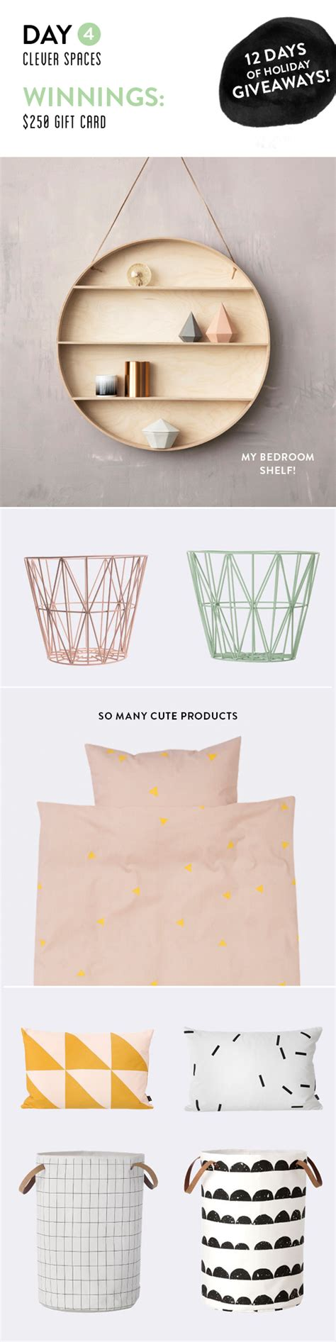 kat grabowski design love fest d e s i g n l o v e f e s t 187 giveaway clever spaces