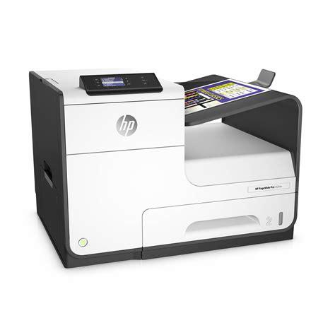 Printer Hp Officejet Pro X hp pagewide pro 452dw inkjet printer d3q16a b1h b h photo