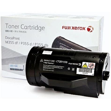 Toner Bubuk Fuji Xerox C 1110c1320 fuji xerox toner cartridge ct201938 black