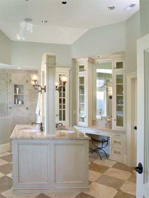 her in bathroom his and hers bathroom ideas pictures remodel and decor