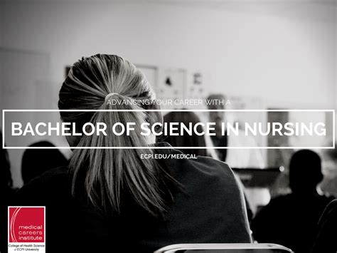 Rn To Bsn Virginia - advancing your nursing career with a bachelor of science