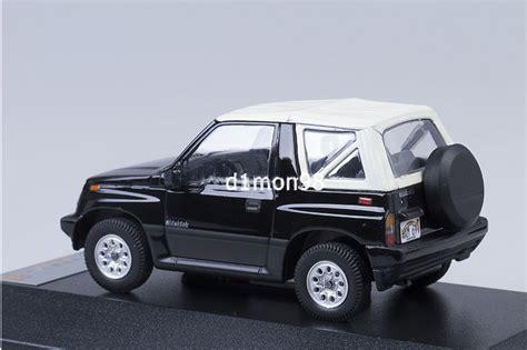 Suzuki Convertible 4x4 Suzuki Vitara 1 6 Jlx 4x4 Convertible 1992 Black Prd330 1