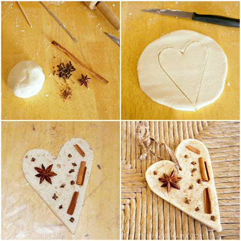scented ornaments diy spice scented ornaments a craft for the